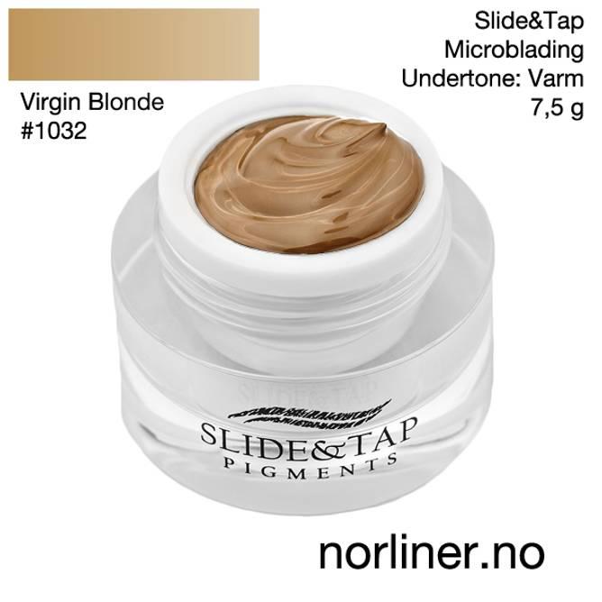 Bilde av LB-SLIDE&TAP #1032 Virgin Blonde 7,5g