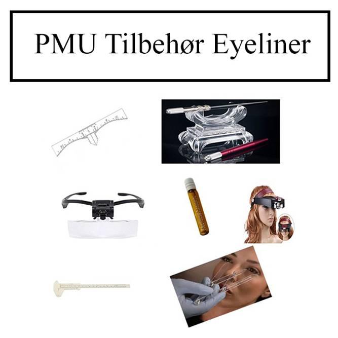 Bilde av PMU Tilbehør Eyeliner