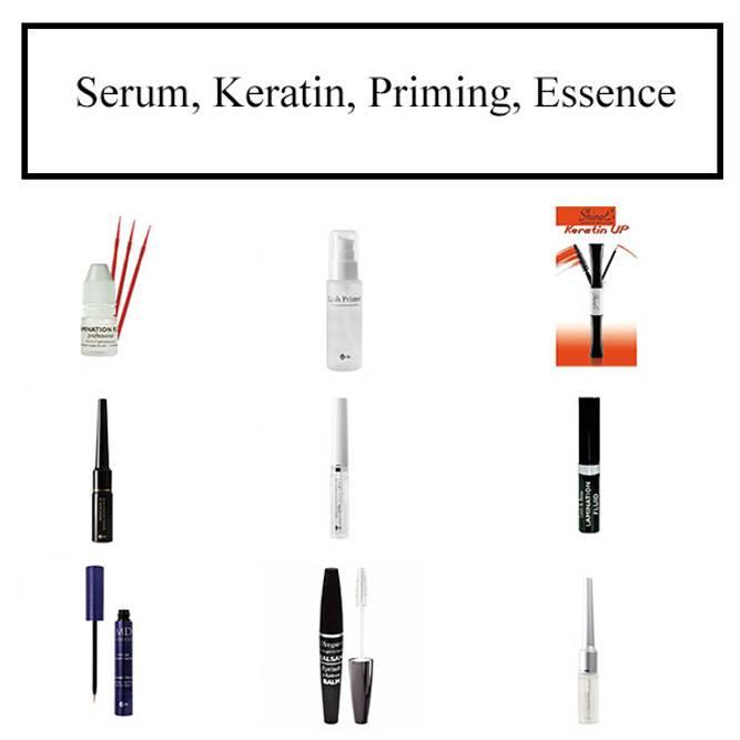 Bilde av Serum, Keratin, Priming, Essence